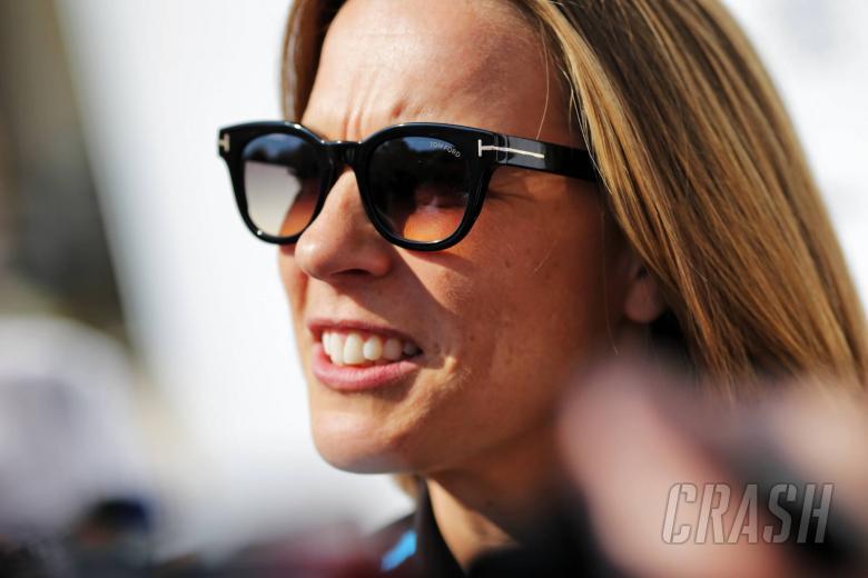 Claire Williams: Penjualan tim F1 harus dipandang positif