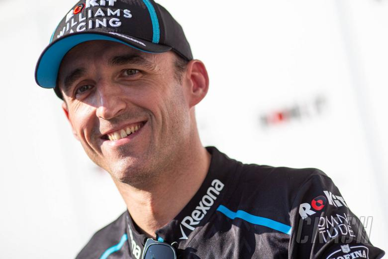 Kubica to get BMW DTM rookie test outing after F1 exit