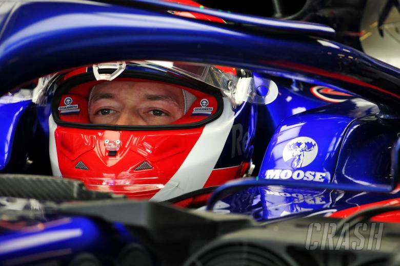Kvyat: 2019 one of my best seasons in F1