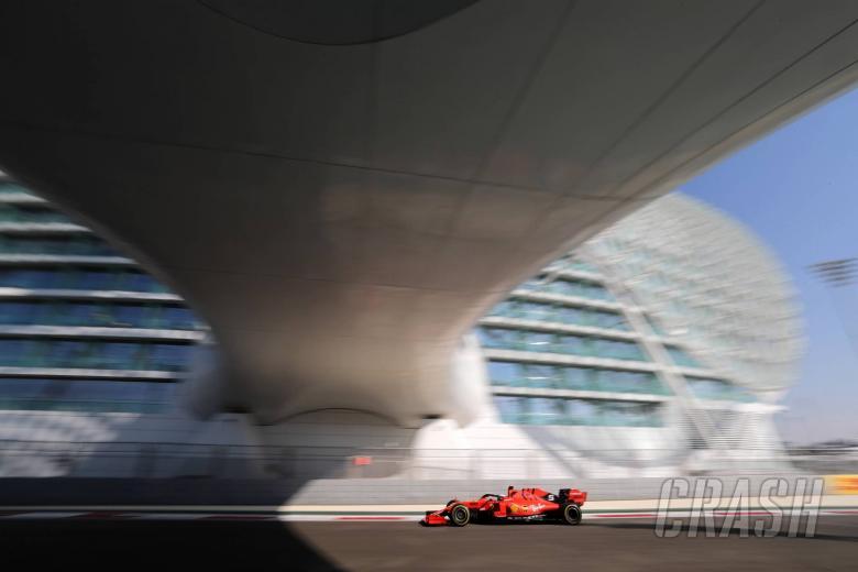 F1 2019 Abu Dhabi Grand Prix: Qualifying as it happened