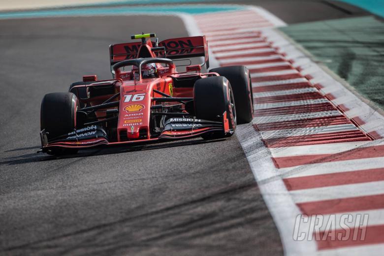 Ferrari dipanggil ke pelayan karena pelanggaran bahan bakar saat DSQ mulai muncul