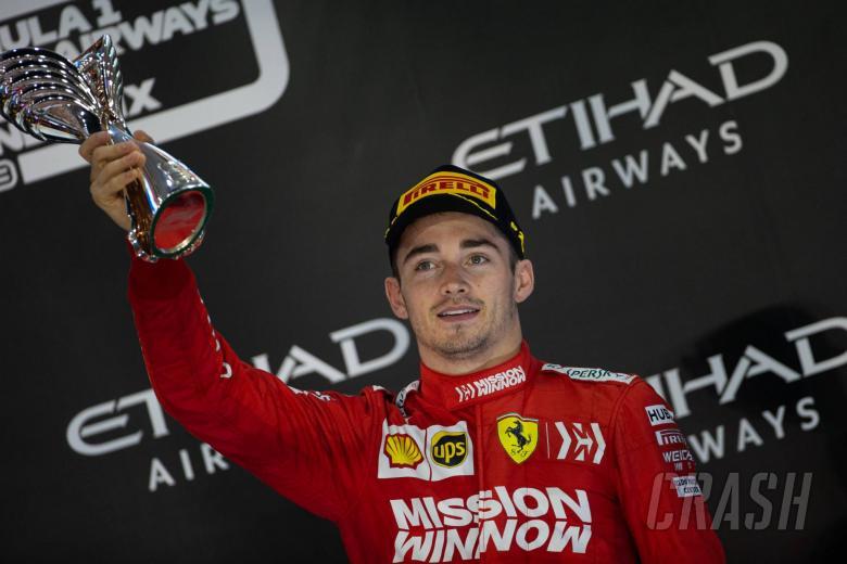 F1 Gossip: Leclerc's Ferrari salary tripled?