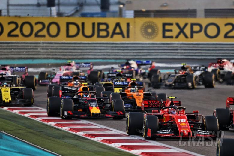 """FIA menambahkan """"klausul pengamanan"""" sebagai metode reaksi virus korona"""