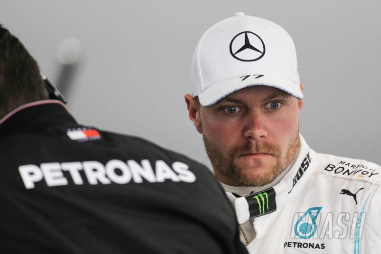 F1 Gossip: Valtteri Bottas on Red Bull's radar, Renault F1 at risk?