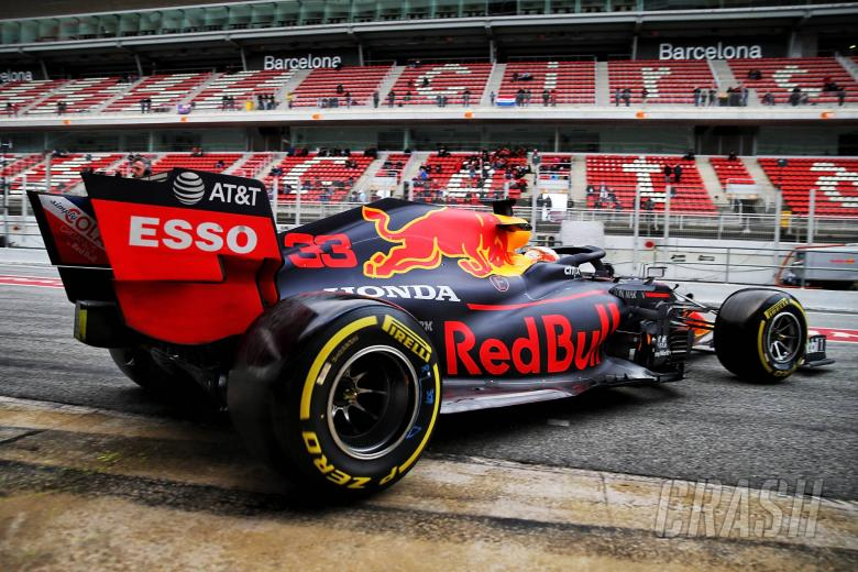 Gosip F1: F1 akan menghidupkan kembali sistem 'token' untuk pengembangan 2021?