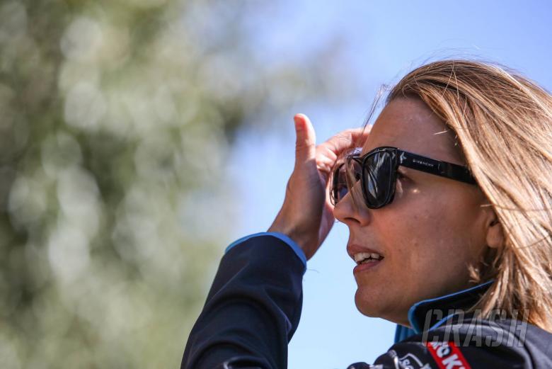 Williams backs F1's response to coronavirus pandemic