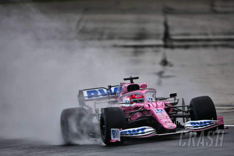 2020 F1 Hungarian GP Friday practice: As it happened