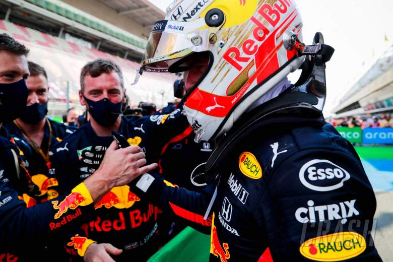 Marko: Verstappen can still beat Hamilton to 2020 F1 title