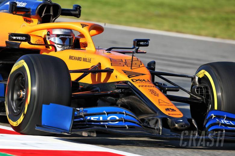 McLaren membantu mengembangkan peralatan pelindung untuk staf NHS