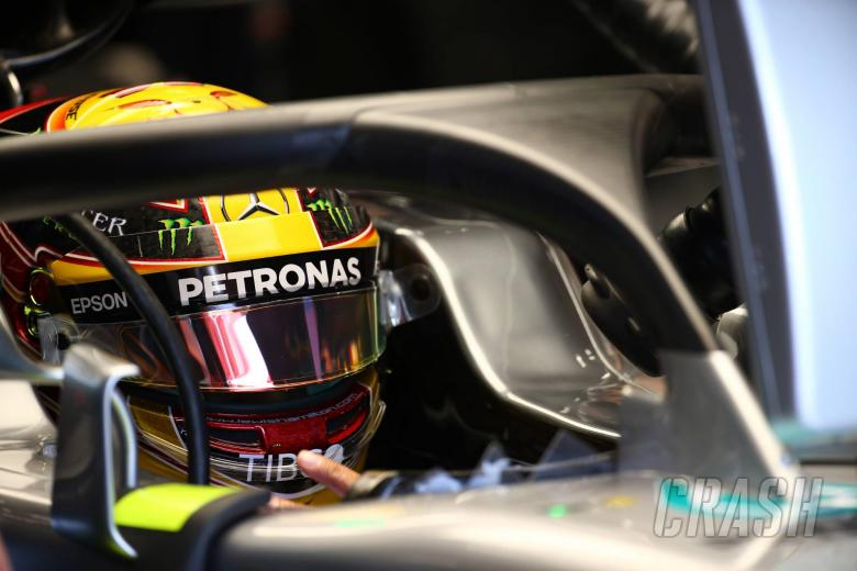 Formula 2 set to introduce Halo in 2018