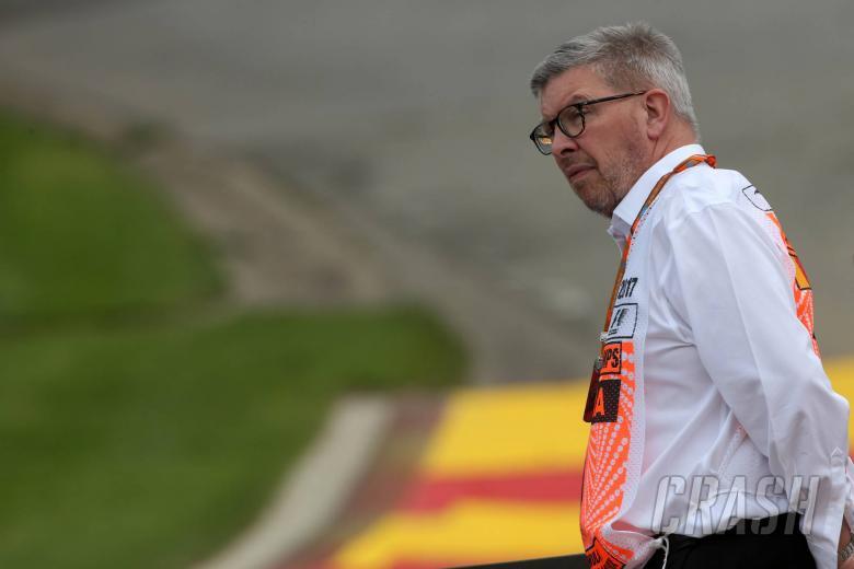 F1: Liberty's new F1 ideas encouraging Pirelli