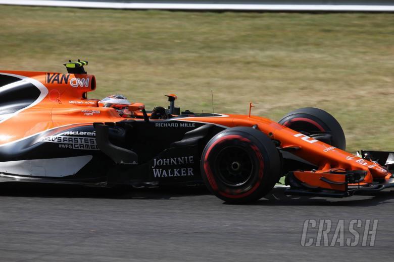F1: McLaren unsure if Vandoorne will take penalty in Singapore