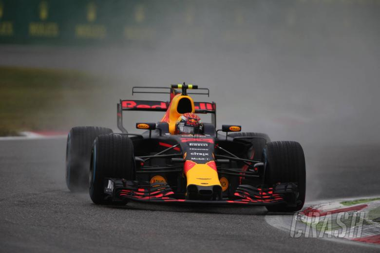 Malaysia Grand Prix - Free practice results (1)
