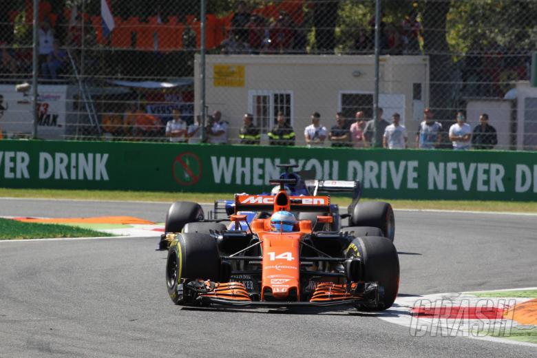 F1: Brown: McLaren can navigate any financial hit from Honda divorce