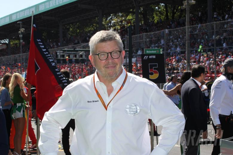 F1: Brawn sympathetic for Ferrari's 'nightmare' three races