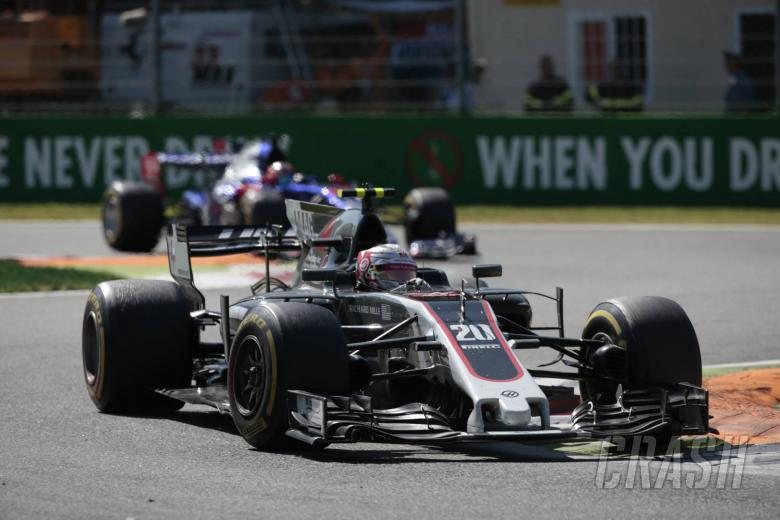 F1: Steiner: Haas being targeted by 'inconsistent' F1 stewards