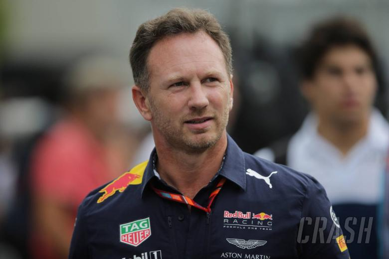 F1: Horner hints at Red Bull-Aston Martin F1 engine deal