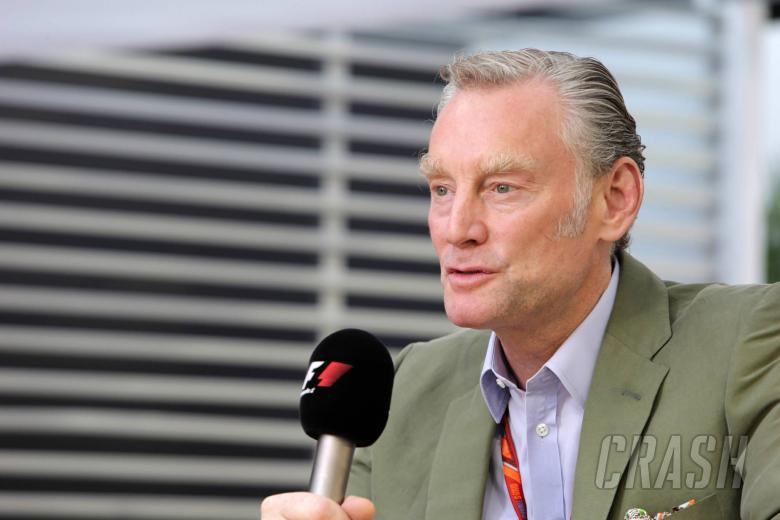 F1: F1 commercial boss Bratches explains pre-race shake-up