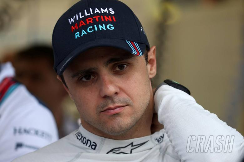 F1: Massa: Williams mentality change won't improve results
