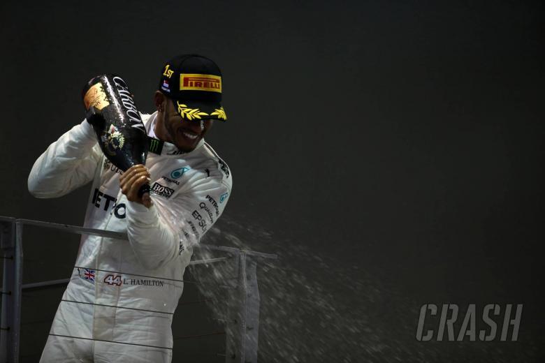 F1: Hamilton's 'aggressive caution' leads his F1 title charge