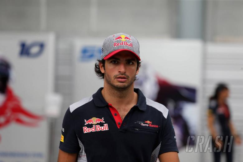 Early Renault F1 announcement 'a big surprise' for Sainz