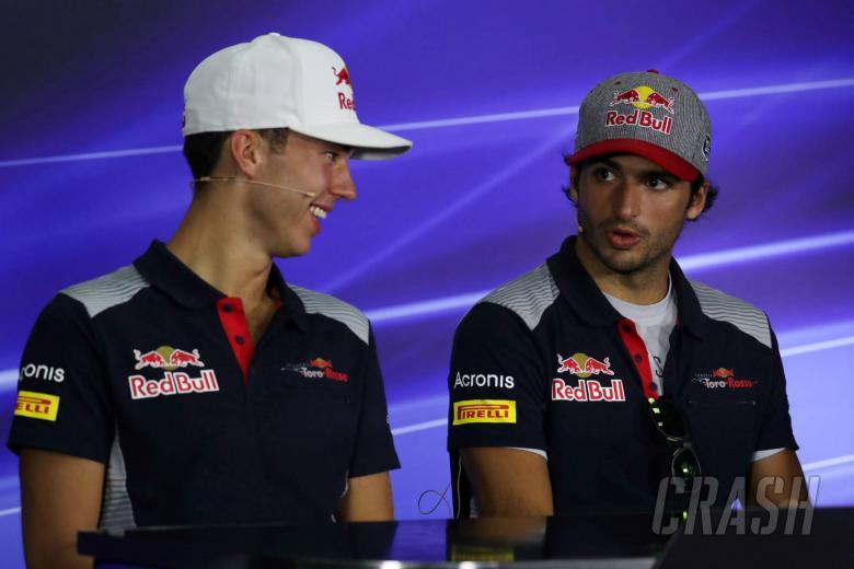 F1: Gasly gets F1 dream via text message