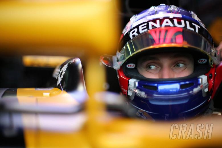 Sergey Sirotkin retains Renault F1 development role for 2020