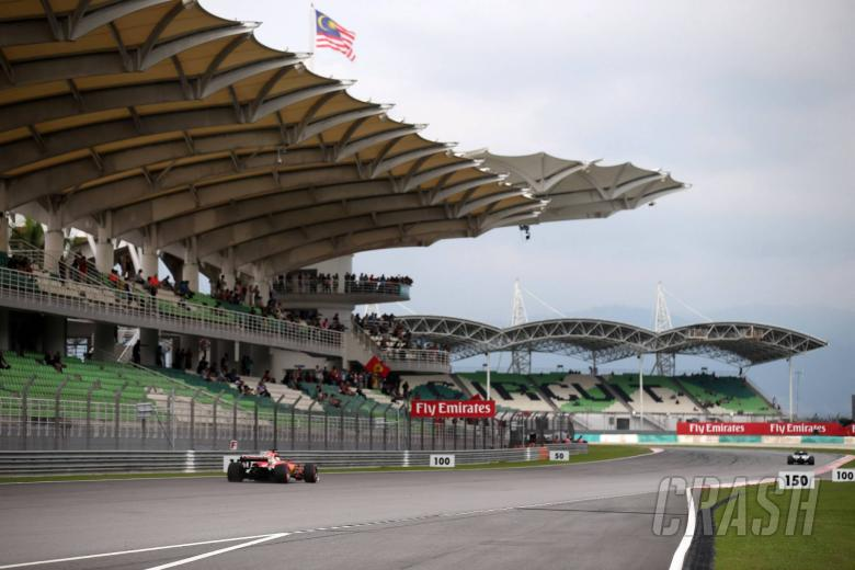 Malaysia chief would not host F1 again even with free deal