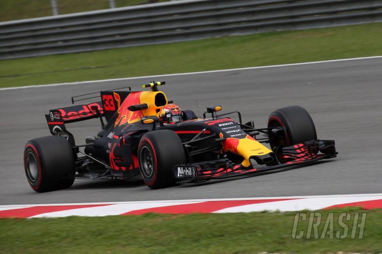 Verstappen: Red Bull completely different car from start of 2017