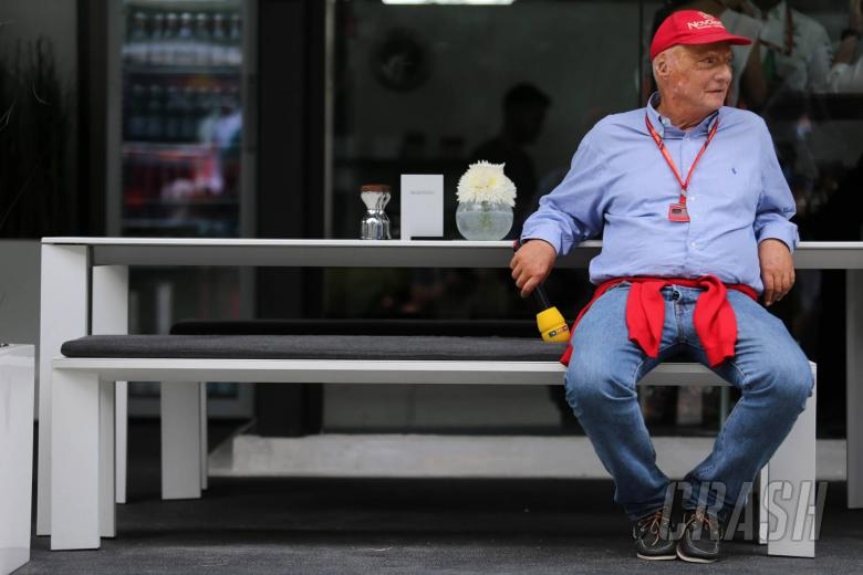 F1: Lauda calls Verstappen penalty 'the worst I've ever seen'