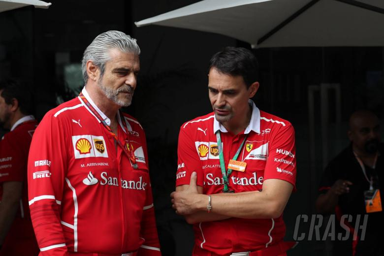 F1: Arrivabene 'knows Ferrari is on the pace' as inquest begins