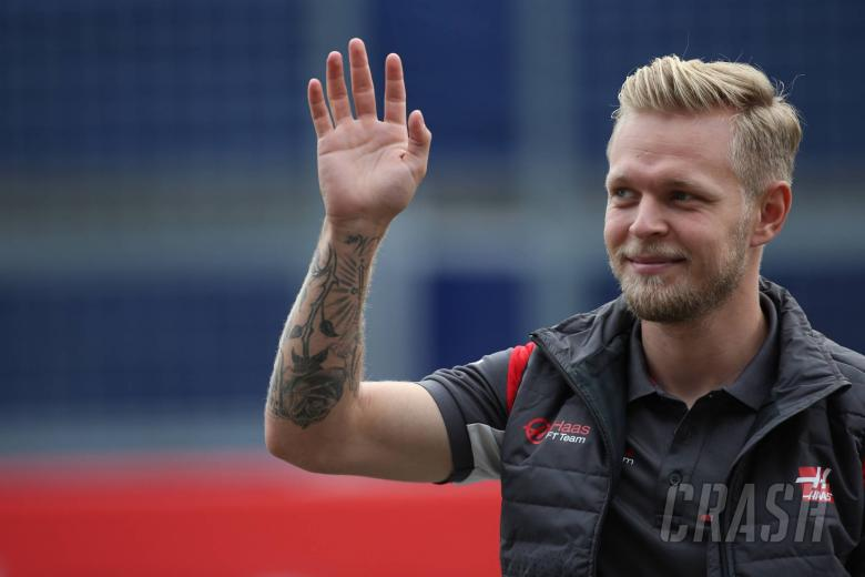 Kevin Magnussen interview: F1 needs Leicester City stories