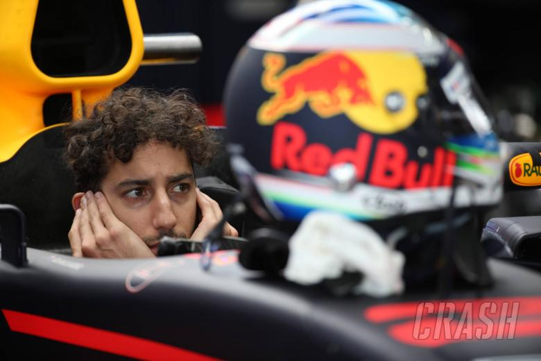 Ricciardo: Mercedes has been winning too long