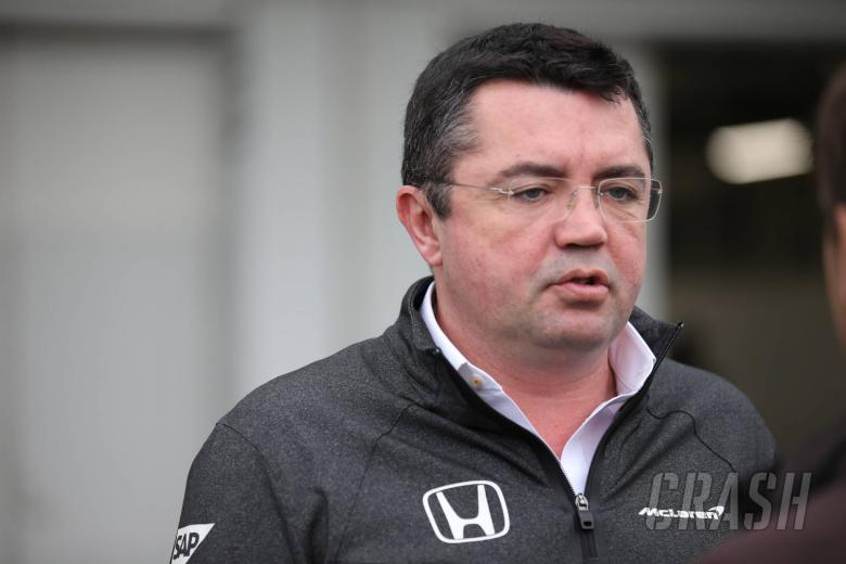 F1: Boullier: F1 grid penalties could be financial and place drops