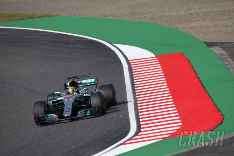 F1: Mercedes taking nothing for granted despite nearing F1 titles