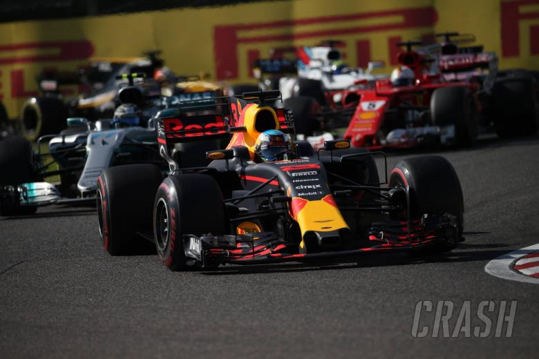 F1: Red Bull should have been title contenders, says Brawn