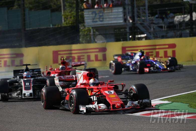 Vettel: 'I don't need to be a genius' to know F1 title chances