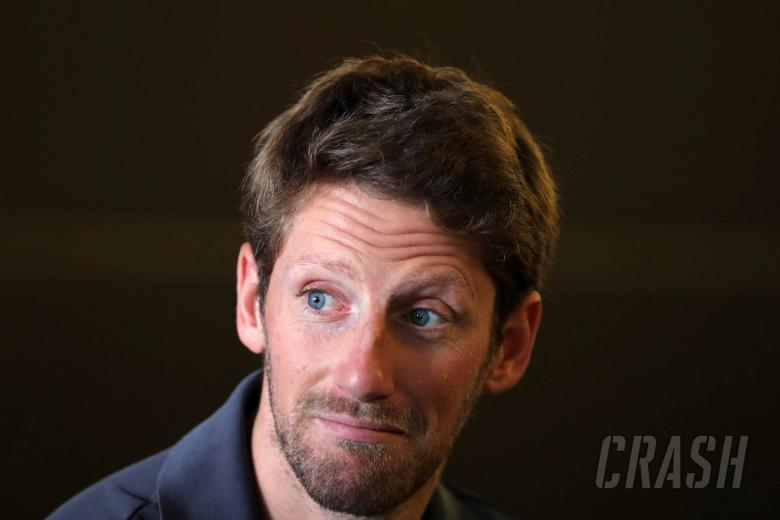 F1: Grosjean: Haas can aim for podiums and wins in future