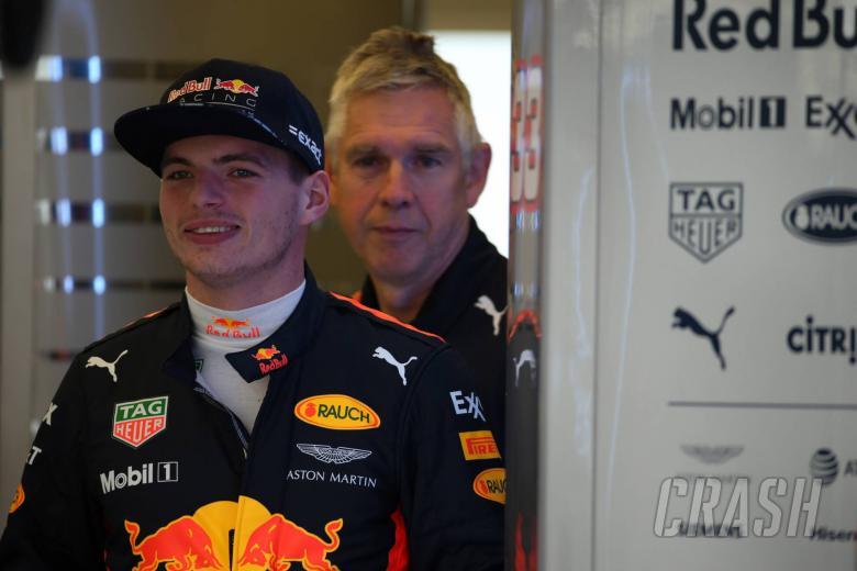 F1: Verstappen hails belief in Red Bull, coy on alternative options