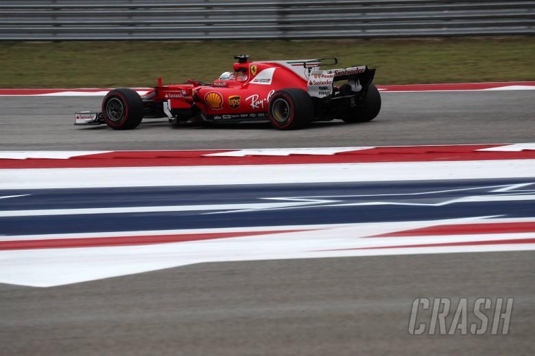 F1: Vettel: Ferrari double and triple checked car…
