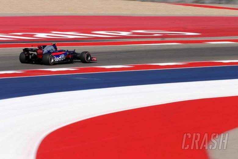 F1: Kvyat, Hartley await Toro Rosso call for next race