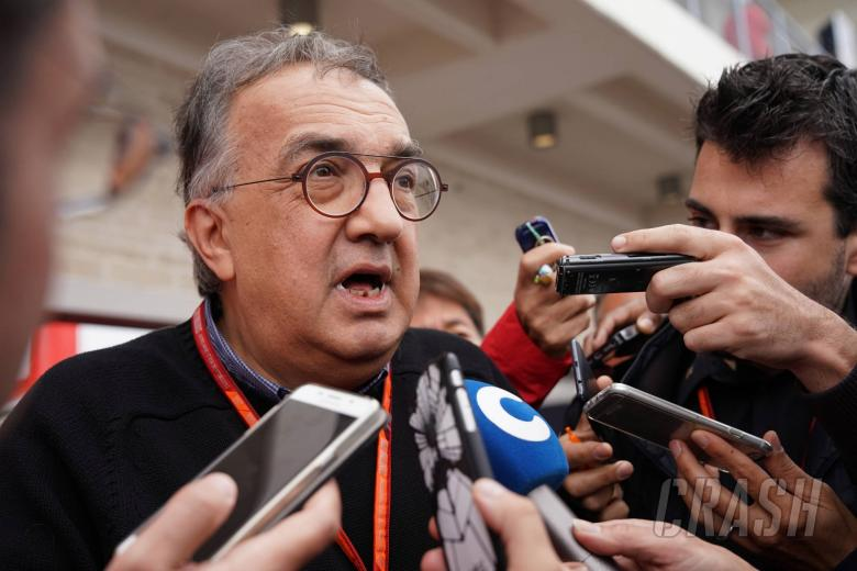 F1: Marchionne: Impossible to blame one person for Ferrari failures