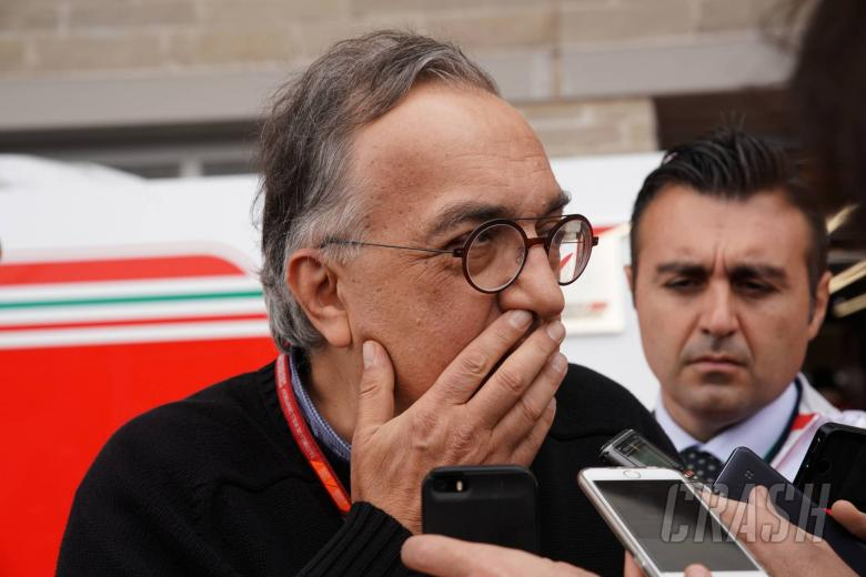 """F1: """"They are playing with fire"""", Marchionne repeats Ferrari quit threat"""