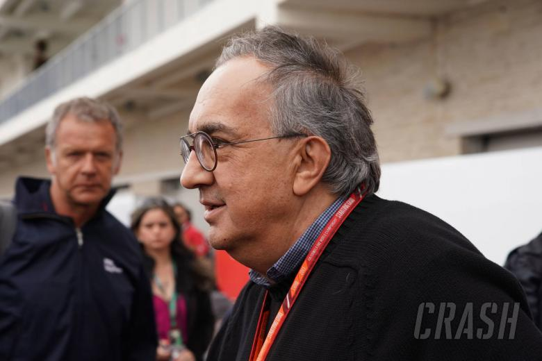 F1: Ferrari's Marchionne encouraged by F1's plans, quit threat still looms