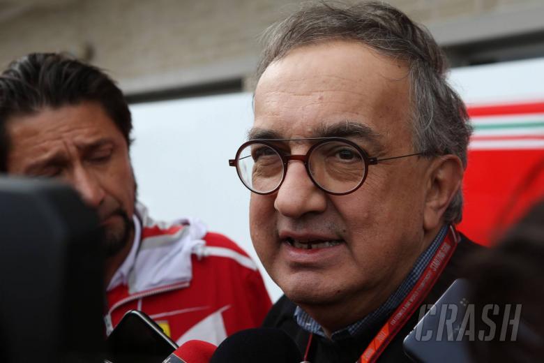 F1: Brawn: No doubt Marchionne's death hurt Ferrari performance
