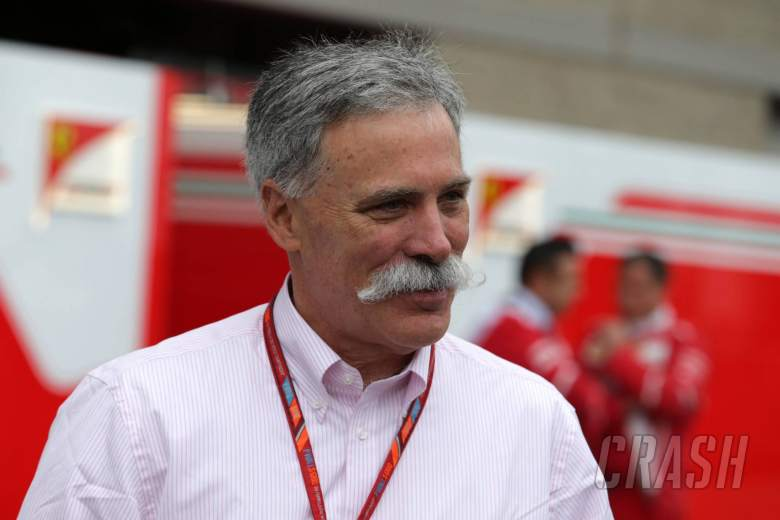 F1: Formula 1 Gossip: F1 needs new audience, says Chase Carey