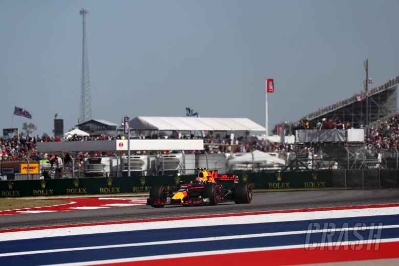 Horner blasts 'appalling' Verstappen penalty decision