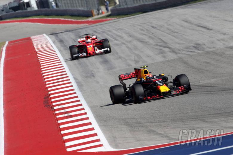 F1: Verstappen calls out 'idiot steward' for 'killing' US GP with penalty