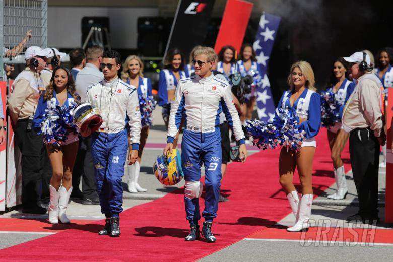 F1: Ericsson: Wehrlein became perfect benchmark