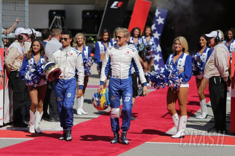 Ericsson: Wehrlein became perfect benchmark